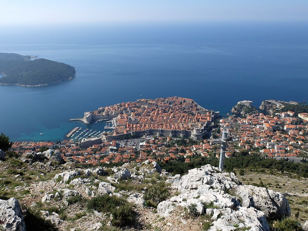 Dubrovnik, Croatia, photo Insider Holidays
