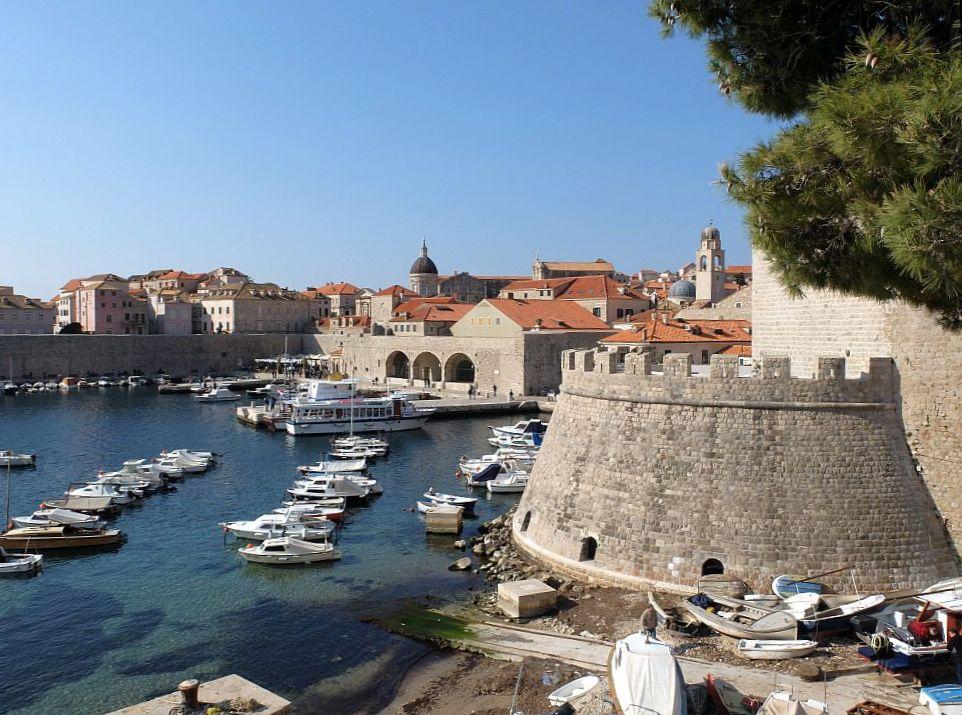 Old City Port, photo Insider Holidays