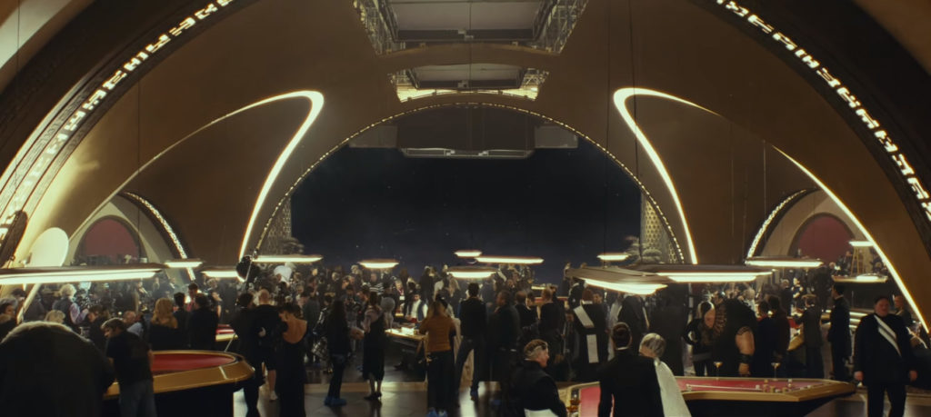 Supposed Canto Bight Interior, source: Star Wars YouTube